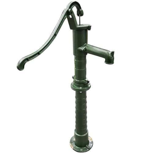 Deep Well Hand Pump