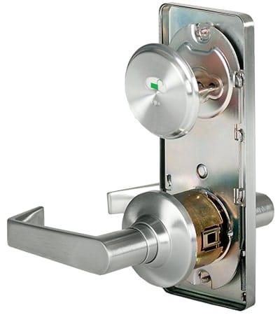 Interconnected Locks