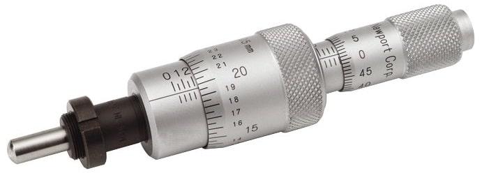 Differential Screw Micrometer