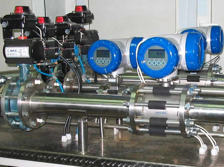 Flow Calibration